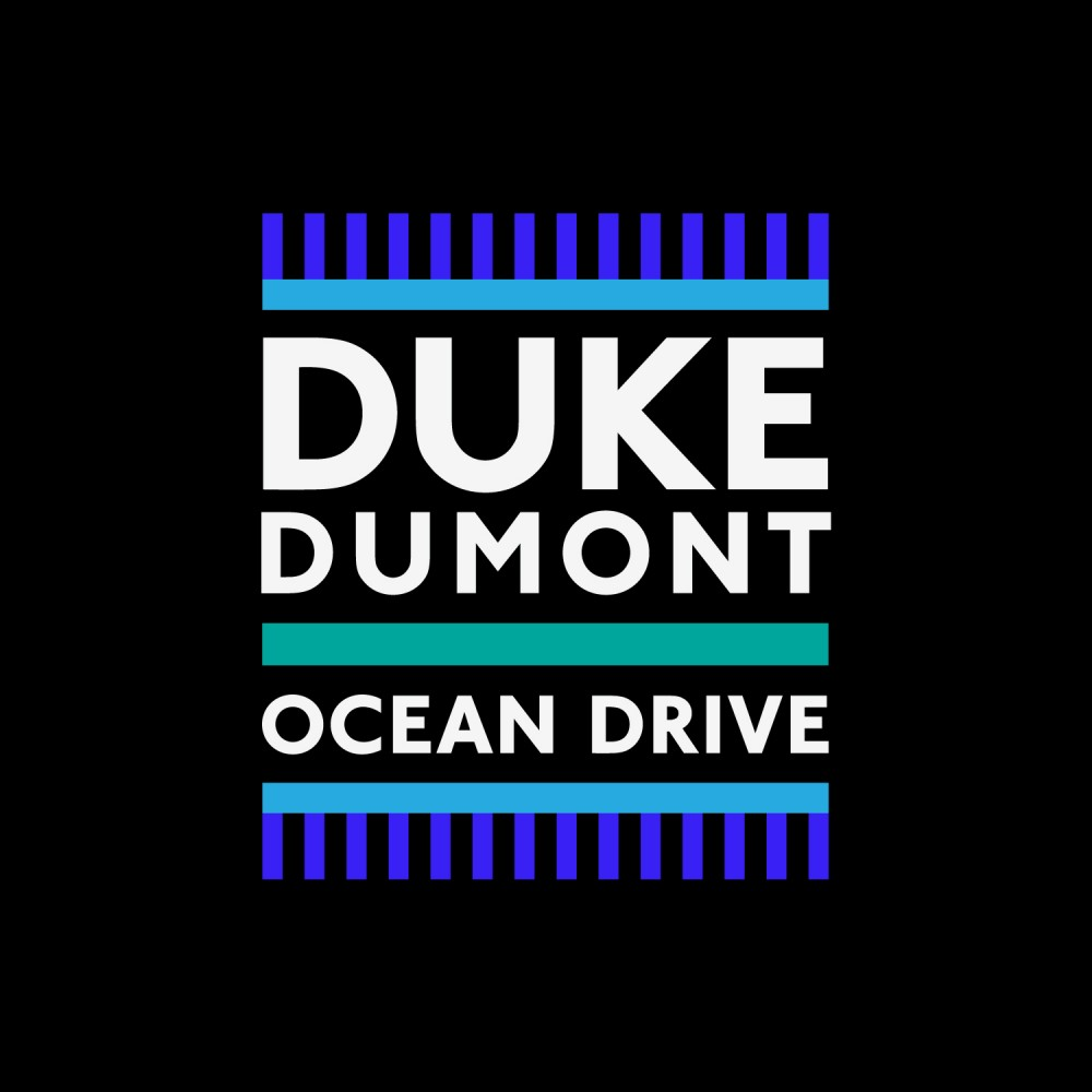 New Single… Ocean Drive Out Now!