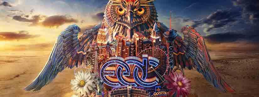 EDC Las Vegas Live   Duke Dumont