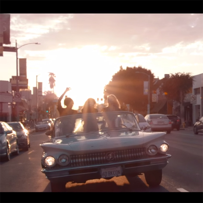 Ocean Drive Music Video | Duke Dumont
